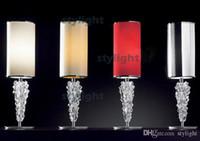 axo light subzero - Axo Light Subzero Table lamp crystal table lighting desk light living room study room bedroom lamps