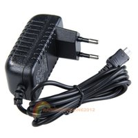 Wholesale R1B1 EU Plug High Power Home Wall Charger Adapter for Amazon Kindle Fire V A