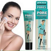 For Apple iPhone skin cream - BENEFIT POREFESSIONAL PRIMER NEW IN BOX FULL SIZE