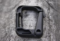 backpack fasteners - MOLLE2 systems tactical backpack buckle the MacGyver Annex fastener