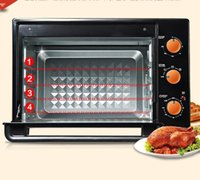 Wholesale Electric oven home Almighty baking liters