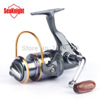 Wholesale Teben Brand Free shiping Fishing Spinning Gear Ratio RUNNER Bearing Ball Bear Fish Reel Roller Line