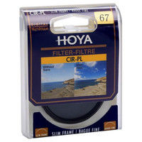 Wholesale 46 mm HOYA Circular Polarizer CPL Filter For Nikon Canon DSLR Camera Lens