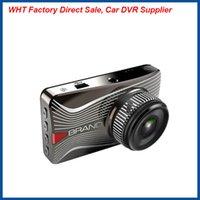 auto board camera - 2016 New Style Aluminum Alloy Shell Inch P HD Huge Screen Degree Board Angle auto Car dvr Camera