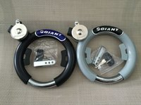 Wholesale Giant lock giant horseshoe lock crescendos steel pipe lock the road bicycle ring lock