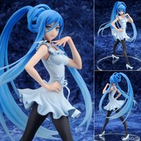 ars movie - Anime Arpeggio of Blue Steel Ars Nova Mental Model Takao Scale Sexy PVC Figure Collectible Model Toy cm SGFG287