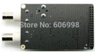 ad match - High Speed AD DA Module Matching FPGA Black Gold Development Board board ceiling board ccd board ccd