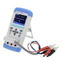 Wholesale Applent A826 Multimeter Handheld Digital Inductance Capacitance Resistance Meter Electric Bridge LCD Display Touch Screen