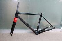 Wholesale rca r5 carbon road frame T800 ud carbon road bike frame complete bike Carbon fiber bicycle frame for ems