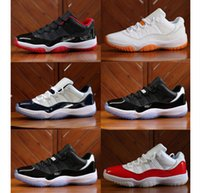 Wholesale Cheap New Men s Retro Low Basketball shoes Women s Authentic Sports shoes Casual Unisex Running shoes