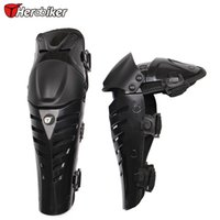 Wholesale HEROBIKER Motorcycle Knee protector motorcycle Body Armor Protection Motorcross Racing Spine Chest Protective Jacket