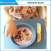 baby warming plate - Fun Meal one piece Placemat Silicone Baby Turnip Plate Placemat Easy to clean with warm soapy water no logo