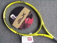 Wholesale OEM quality factory brand new BLX PRO COBRA tennis racket racquet freeshipping
