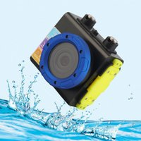 Wholesale Waterproof M Sports HD P Capture Active Video Camera Diving Recording