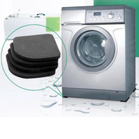 Wholesale Washing machine shock pads Non slip mats Refrigerator Anti vibration pad