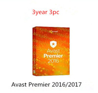 Wholesale License File Avast Premier Year pc user Support Multilanguage