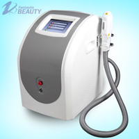 Wholesale beauty supply E light IPL RF Skin Care Rejuvenation Pigment Removal Freckle Removal Permanent Hair Removal Laser Equipment