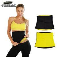 Wholesale Hot shapers Waist Trainer Cincher Belt Postpartum Tummy Trimmer Shaper Slimming Underwear Waist Training Corset Girdle Shapewear