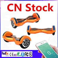 balance service - 2 Wheels Self Balancing Bluetooth Smart Balance board Electric Unicycle Wheel Self Balancing Electric Scooters HoverBoards High Service