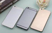 Wholesale goophone i7 plus mtk6580 show ocat core phone gb ram gb rom g lte smartphone android pixels MP