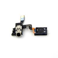 Cheap Wholesale-Audio Jack Flex Cable Original New Earpiece Ear Speaker For Samsung Galaxy Note 3 III N9005 N9000 N9002 N9006 N9008