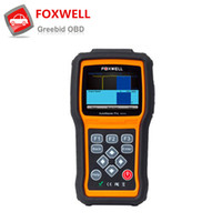 american vehicle brands - Foxwell NT414 All Brand Vehicle Four Systems Diagnostic Tool NT414 Scan Tool for American Asian European Vehicle Makes