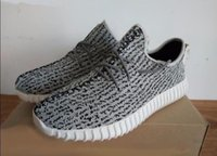 Wholesale With Box Y Boost Fashion Women Men Kanye West Y Boost Running Sports Shoes Y Boosts freeshipping
