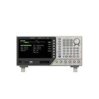 Wholesale Hantek HDG2002B Signal Generator Mhz MSa s Channels DDS function Arbitrary Waveform USB Benchtop LCD Digital function generator