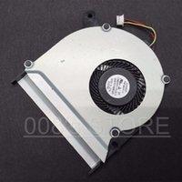 Wholesale Original Laptop CPU Cooling Fan For ASUS X402C X502C RB01 X502CA B130801C BCL0901D BI30704A BI30705B Panasonic UDQFRYH88DAS