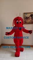 big dog costume xl - clifford the big red dog mascot costume cartoon character fancy costume anime cosply mascotte theme fancy dress carnival costume