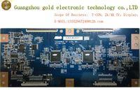 Wholesale Original AUO logic board T370HW02 VF T CON board CTRL board Flat TV Parts LCD LED TV Parts