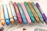 Wholesale South Korea stationery Han cool paint pen ink pen ink pen