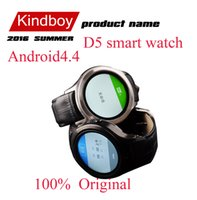 best rated waterproof camera - Original NO D5 smartwatch X1 Android4 G Bluetooth watch GPS Wifi SIM wristwatch for IOS Android Smart watch for iPhone Samsung best