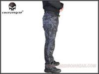 Wholesale Men Military Airsoft Combat bdu Pants EMERSON Gen2 Tactical Pants with Knee Pad Typhon EM7038T