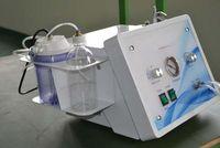 Wholesale 3 in portable Diamond Microdermabrasion beauty machine oxygen skin care Water Aqua Dermabrasion Peeling hydrafacial SPA equipment