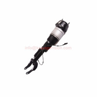 Wholesale W166 Front Left Airmatic shock absorber A1663201313 Air Suspension Strut