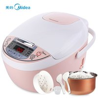 Wholesale cooker intelligent appointment Mini rice cooker L family expenses person electric cooker