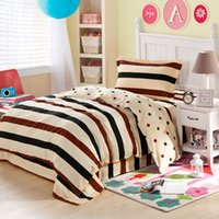 age bedding - Naked marriage age cotton Semi active printing bedding sheet