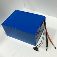 Wholesale Great electric bike battery v ah use for Samsung cell lithium ion for w w w w motor e bike scooter kit charger