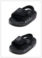 baby dan - Kids dan boy girl baby sandals sneaker children Running Sport Shoes size