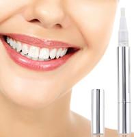 Wholesale Teeth Whitening Pen Carbamide Peroxide Gel Soft Brush Applicator For Tooth Whitening Dental Care Whitener Gel ml