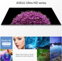 Wholesale TCL inches UHD K ultra clear built in wireless WIFI TV Ultra Narrow popular Android smart TV popular products