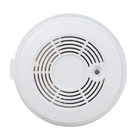 battery operated alarms - Battery Operated Home Smoke and CO Alarm Carbon Monoxide Detector Fire Alarm with Photoelectric Sensor