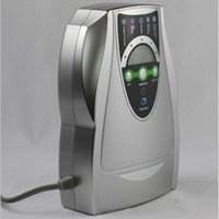 Wholesale Fruits and vegetables ozone household dish washing active oxygen detoxification machine air purifier