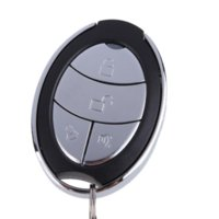 Wholesale DC12V Button Key Fob Wireless Remote Control for Car Garage Door MHz door remote control