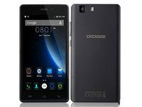 Wholesale Original Doogee X5 X5S Inch HD x720 Mtk6580 Quad Core Android Mobile Phone GB RAM GB ROM MP G