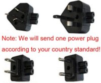 Wholesale attery Pack Charger for Sony Cyber shot DSC W55 W80 W90 W100 W120 W130 W150 W170 W200 W220 W230 W270 W290 W300 Digital Camera charger g
