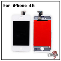 apple touch screen pc - DHL Free ship Grade AAA Display For iPhone S lcd G LCD with Touch Screen Digitizer Replacement