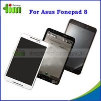 asus fonepad tablet - Original quot Tablet PC LCD with LOGO For Asus Fonepad FE380 FE380CXG K016 LCD Display Touch Screen Digitizer Assembly Tim4