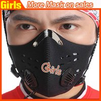 Wholesale Outdoor sport Mask for training Boxing Newest pacakge classic black black out FAST Shiping VS Phantom training mask